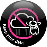 Keep Your Data