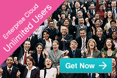 Try Oxygen's Enterprise Cloud with unlimited user licenses for free