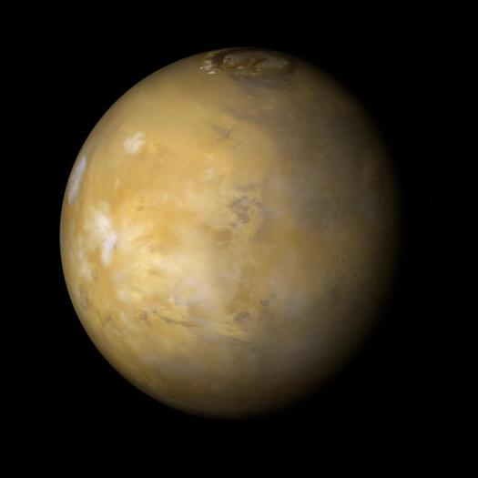 Credit: NASA/JPL/MSSS