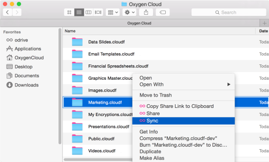 desktop-sync-oxygencloud